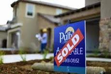 La venta de viviendas nuevas en EEUU aumenta un 6,8% en abril
