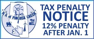 MD Tax notice