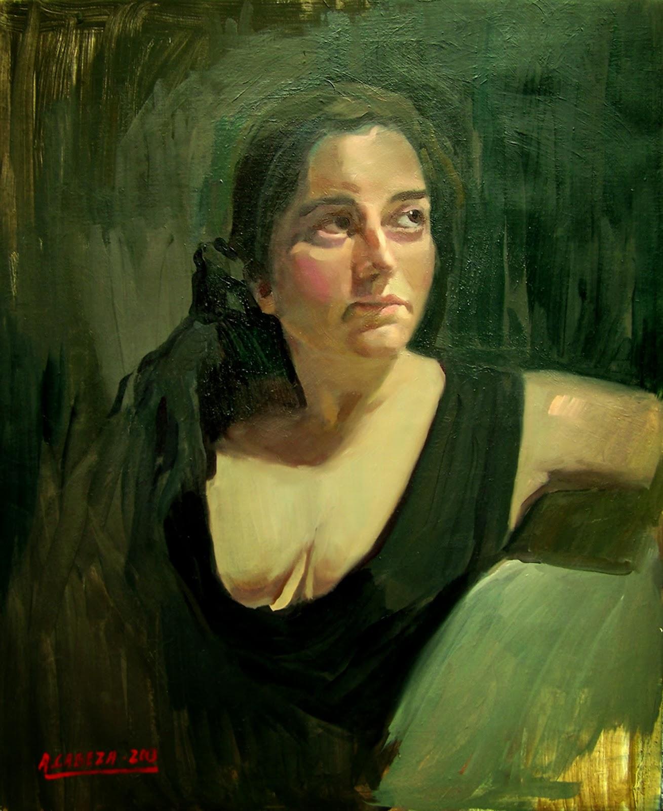 Alejandro cabeza - Pintor valenciano ...
