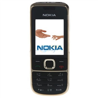 Nokia 2700c new firmware 09.98