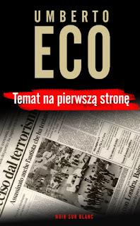 Erudyta, czyli kto? O Umberto Eco, Danie Brownie i innych pisarzach z wiedzą