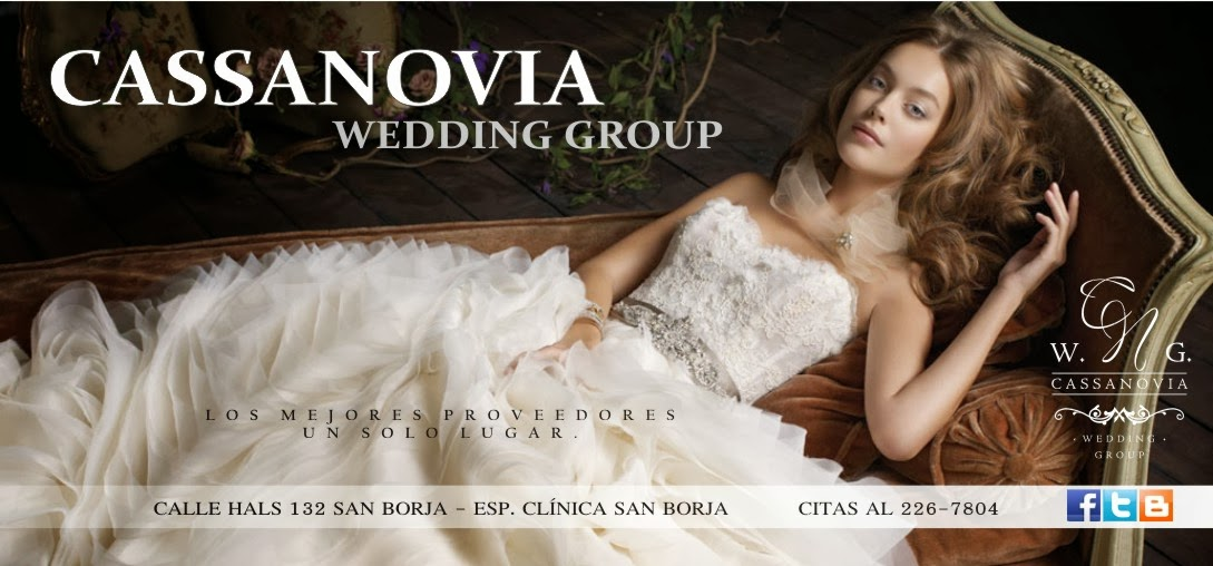 Cassa Novia (Wedding Group)