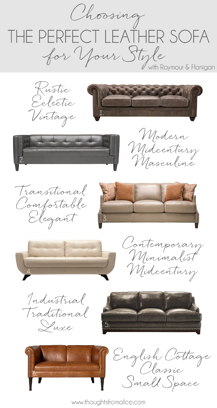 My Personal Favorite Is The Saddler Leather Sofa. If Your Style Is Rustic,  Eclectic Or Vintage Inspired, It Is The Perfect Choice.