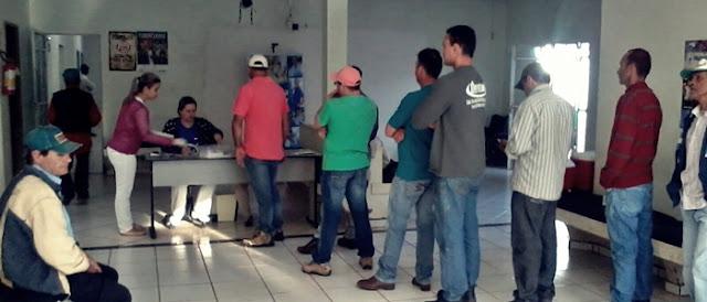Roncador: Agosto Azul incentiva promoção da saúde do homem