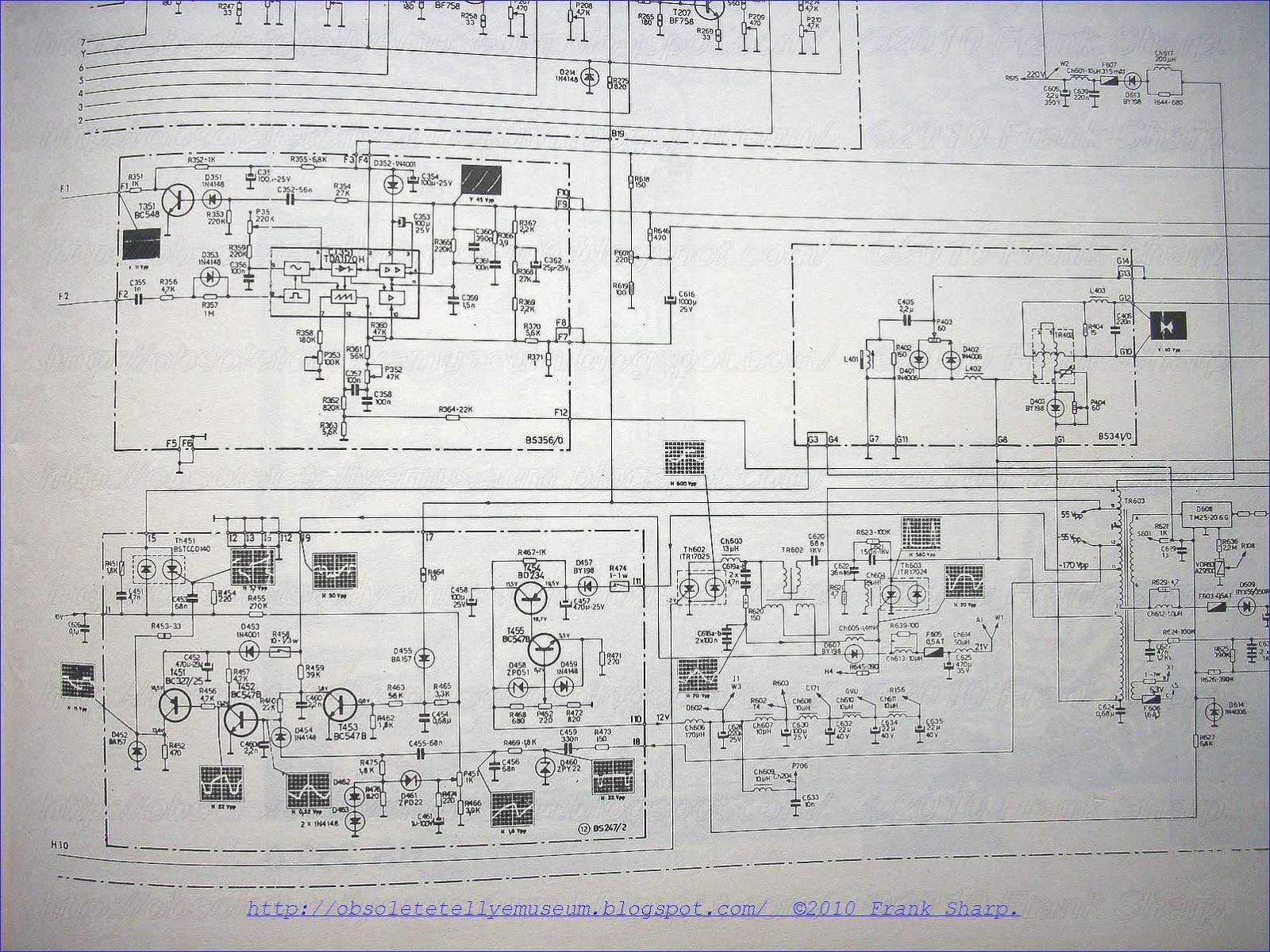 Niedlich Jensen Vm9510 Kabelbaumdiagramm Zeitgenössisch - Schaltplan ...