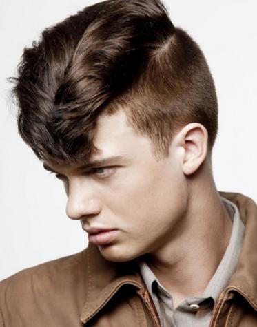 Peinados rockabilly de hombre peinados modernos para - Peinados modernos para hombres ...