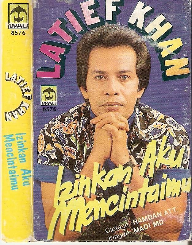DOWNLOAD LAGU DANGDUT LATIEF KHAN