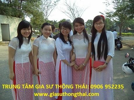 Gia Sư Biên Hòa dạy kèm tiểu học tại Hiệp Hòa, Biên Hòa, Đồng Nai