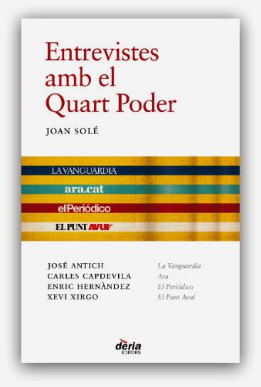 ENTREVISTES AMB EL QUART PODER