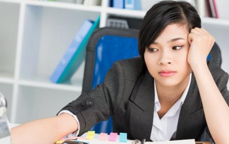 10 Tips Mengubah Rasa Lelah Menjadi Semangat