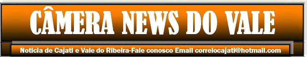 CAMERA NEWS DO VALE