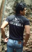 "GANADOR "" MISTER JOVEN COLOMBIA"""