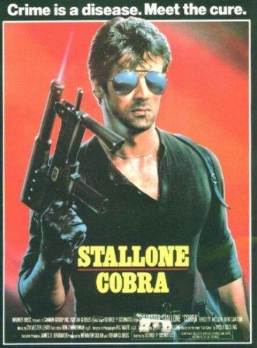 Cobra movie stallone