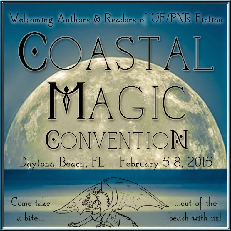 Readers: Come Take A Bite Out Of The Beach With Your Favorite UF/PNR Authors!