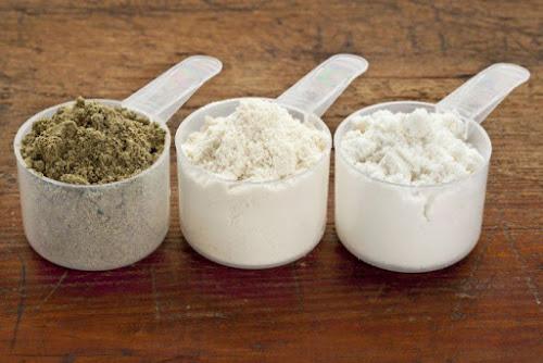 Qual melhor tipo de whey protein: isolado, concentrado ou hidrolisado