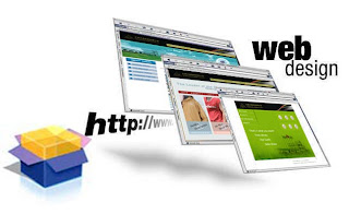 Software membuat website