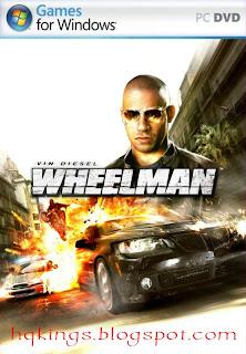 Wheelman PC Game