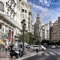 Valensia Spain