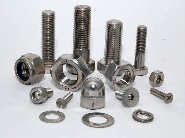 Stainless Steel Fasteners And How To Use It In Mechanical Work
