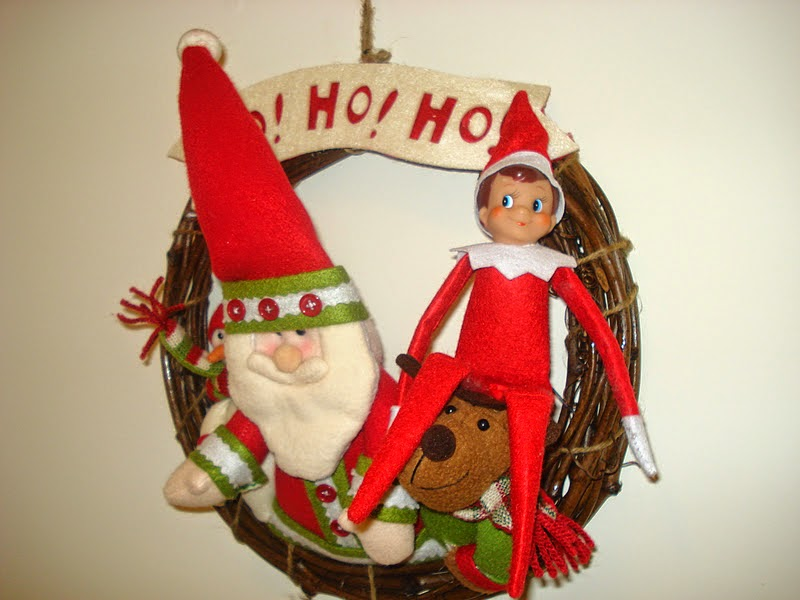 East Coast Mommy: A Month of {Fantastic} Elf on the Shelf ...