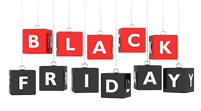 Acheter aux États Unis en ligne pour le Black Friday
