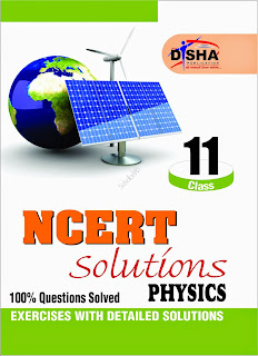 ncert 11th physics solution