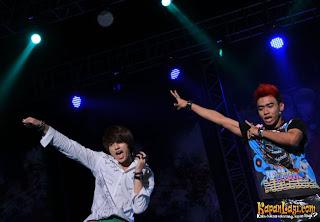 S4 boyband Indonesia