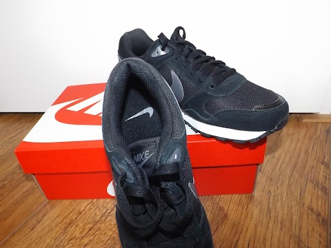 New in the house: Nike schoenen