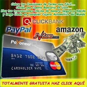 Tarjeta de Crédito GRATUITA!!