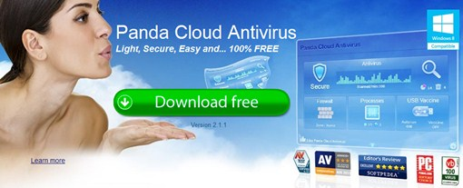Antivirus windows 7 ringan