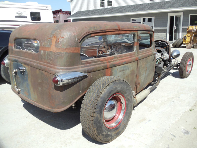 American rat rod cars trucks for sale 1933 plymouth rat rod for 1933 dodge 4 door sedan for sale
