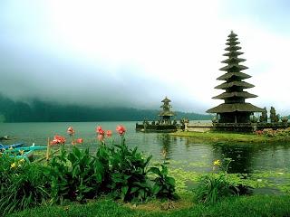 Obyek Wisata Alam Bedugul Bali