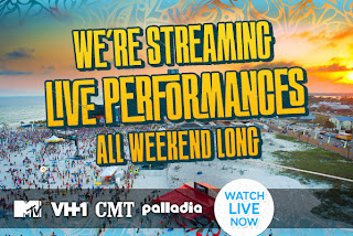 WATCH ONLINE HANGOUT MUSIC FESTIVAL LIVE STREAMING