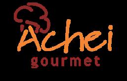 Achei Gourmet - Logo
