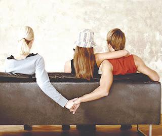 Los 7 empleos que mas causan divorcios