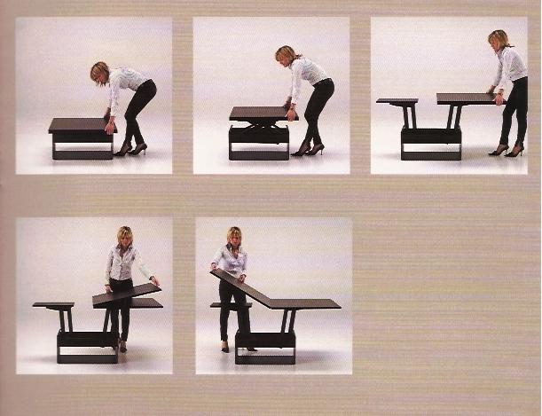 DOMUS ARREDI: - 8 a Natale ... regala la comodità di un tavolino che ...