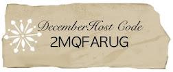 December Host Code