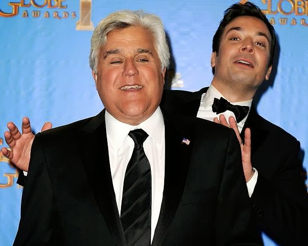 jay leno retires again