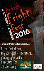 Ardagh Fright Fest