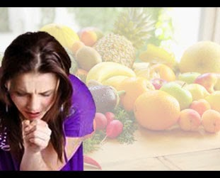 gambar ibu hamil batuk dan pilek