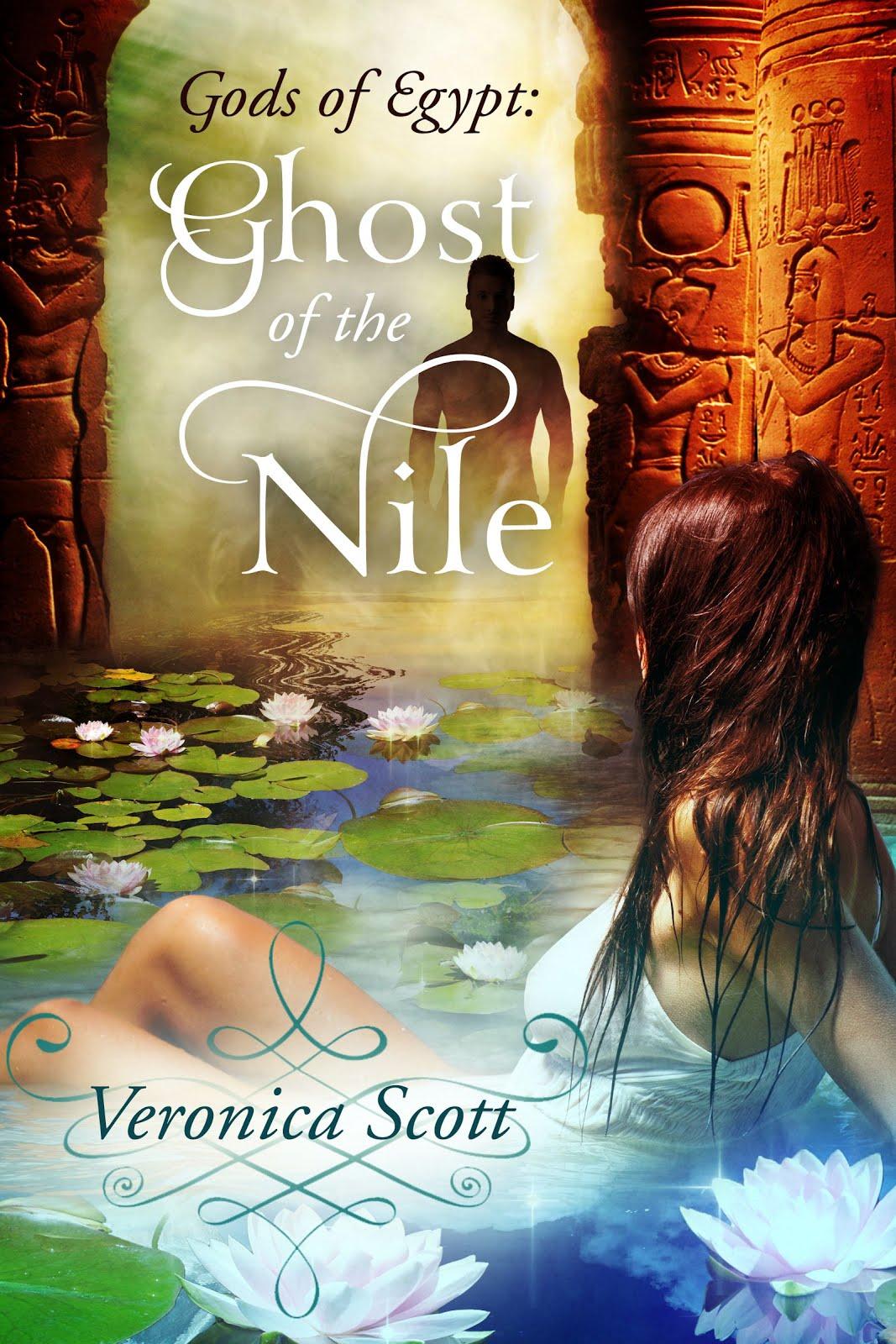 Will their love break the ancient curse?