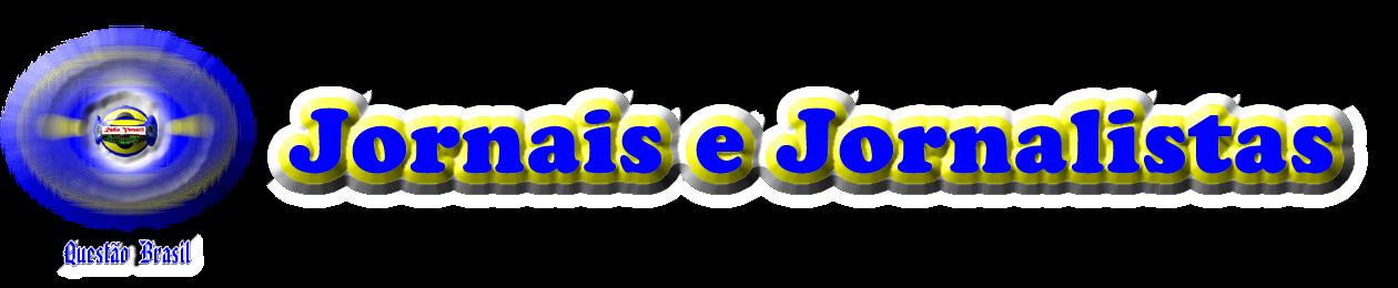 Jornais e Jornalistas