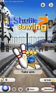 iShuffle Bowling 2 free download