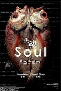 Soul (2013) - Movie Review
