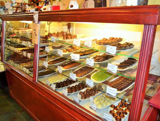 Chocolaterie Erico