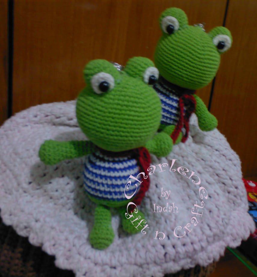 Amigurumi @ Charlene Gift n Craft: Here I am