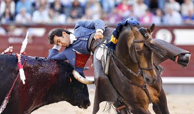 Sergio Galán Toros Aranjuez