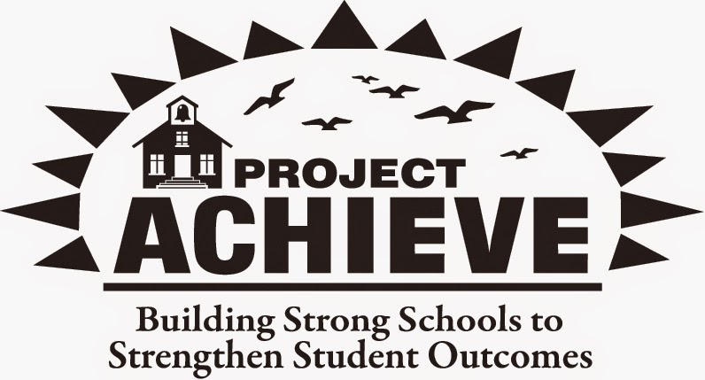 Project ACHIEVE Website:  www.projectachieve.net