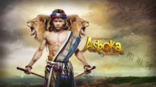 Chakravartin Ashoka Samrat 11 September 2015 Full Episode Colors Tv