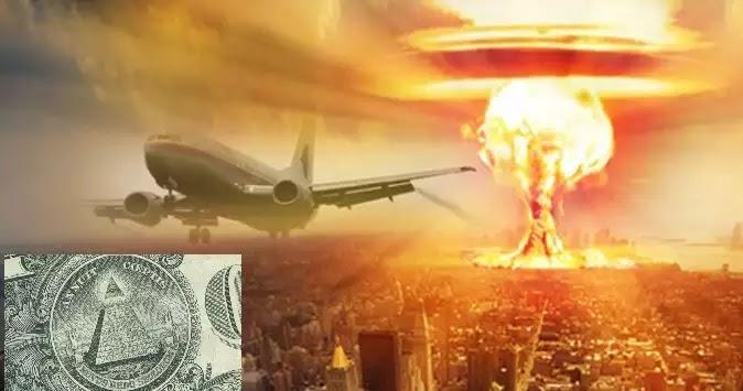 Πώς οι Illuminati προετοιμάζουν τον Τρίτο Παγκόσμιο Πόλεμο;